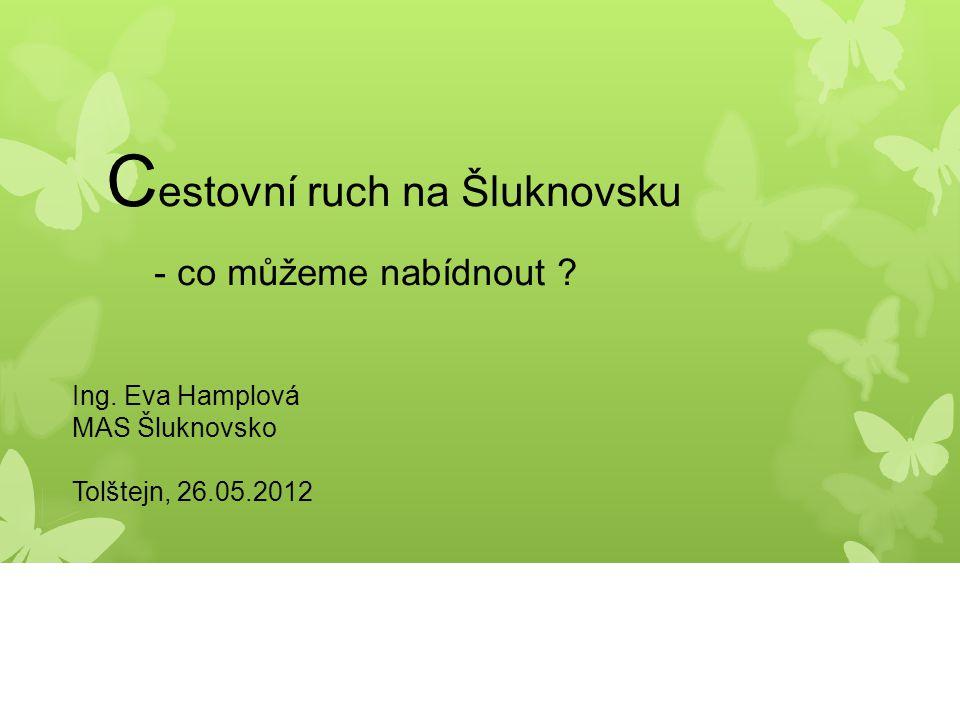 C estovní ruch na Šluknovsku - co můžeme nabídnout .