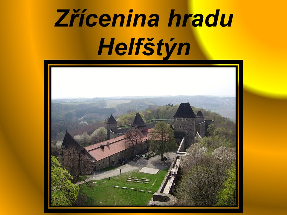 Poloha leží asi 3 km jihovýchodně od Lipníka nad Bečvou nad obcí Týn nad Bečvou.