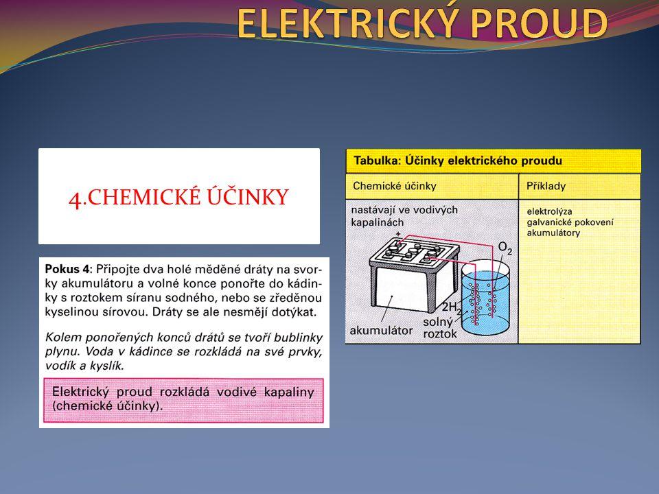 4.CHEMICKÉ ÚČINKY