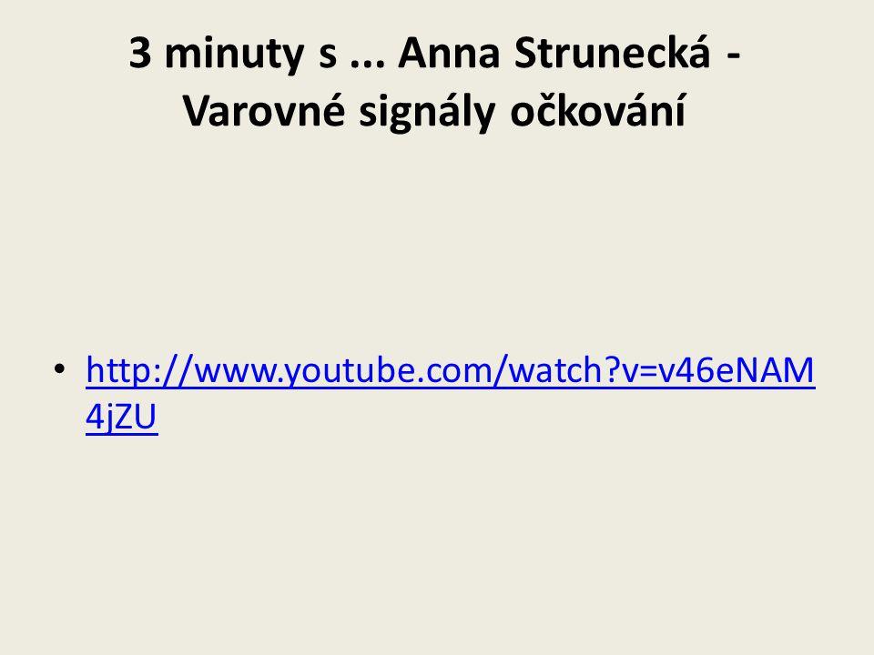 3 minuty s...
