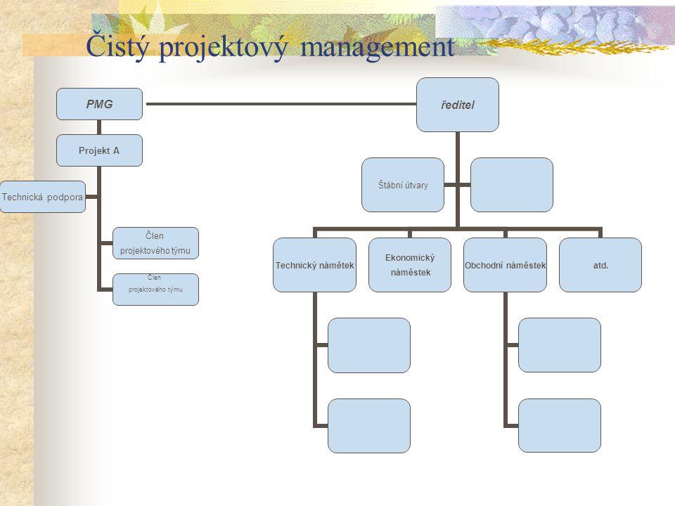 Čistý projektový management