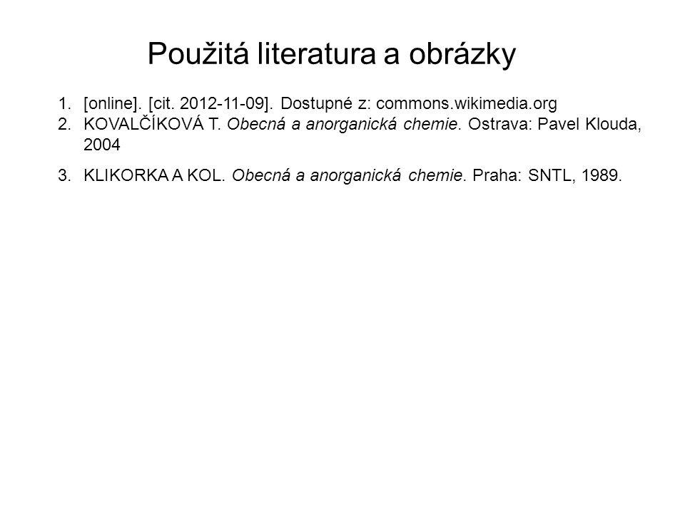 Použitá literatura a obrázky 1.[online]. [cit. 2012-11-09].