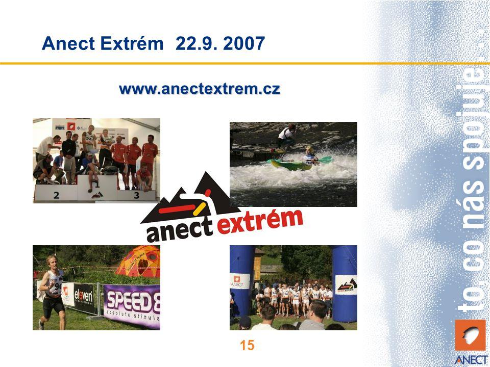 15 Anect Extrém 22.9. 2007 www.anectextrem.cz