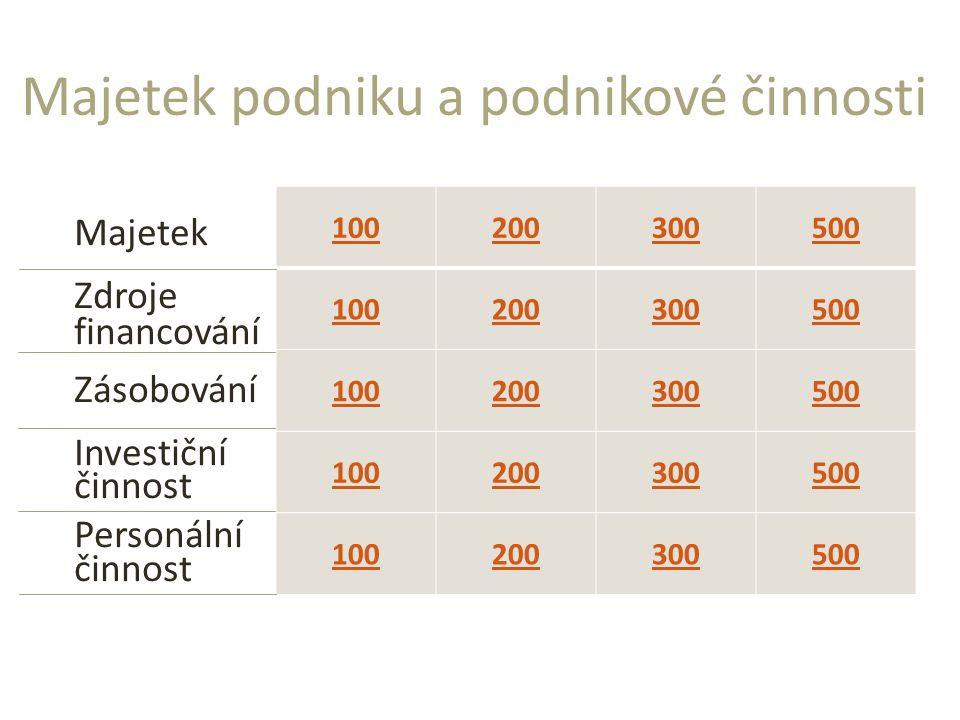 100 bodů