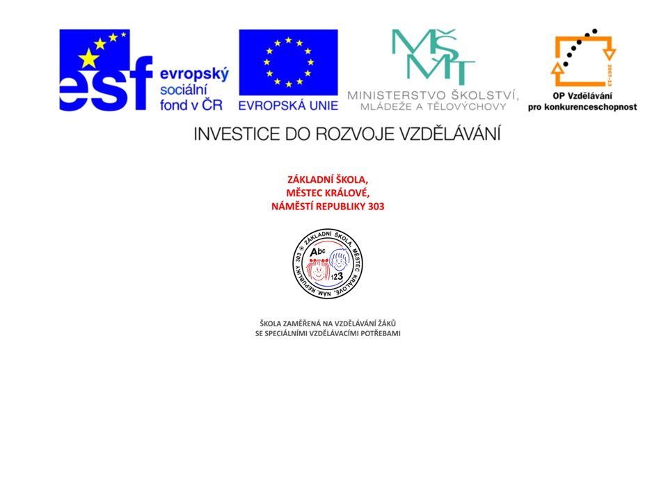 Šablona č.: III/2 – VI/2 – Inovace a zkvalitnění výuky směřující k rozvoji finanční gramotnosti Vzdělávací oblast: Člověk a společnost Předmět: Občanská výchova Ročník: 9.