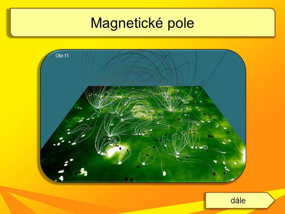Magnetické pole dále Obr.11