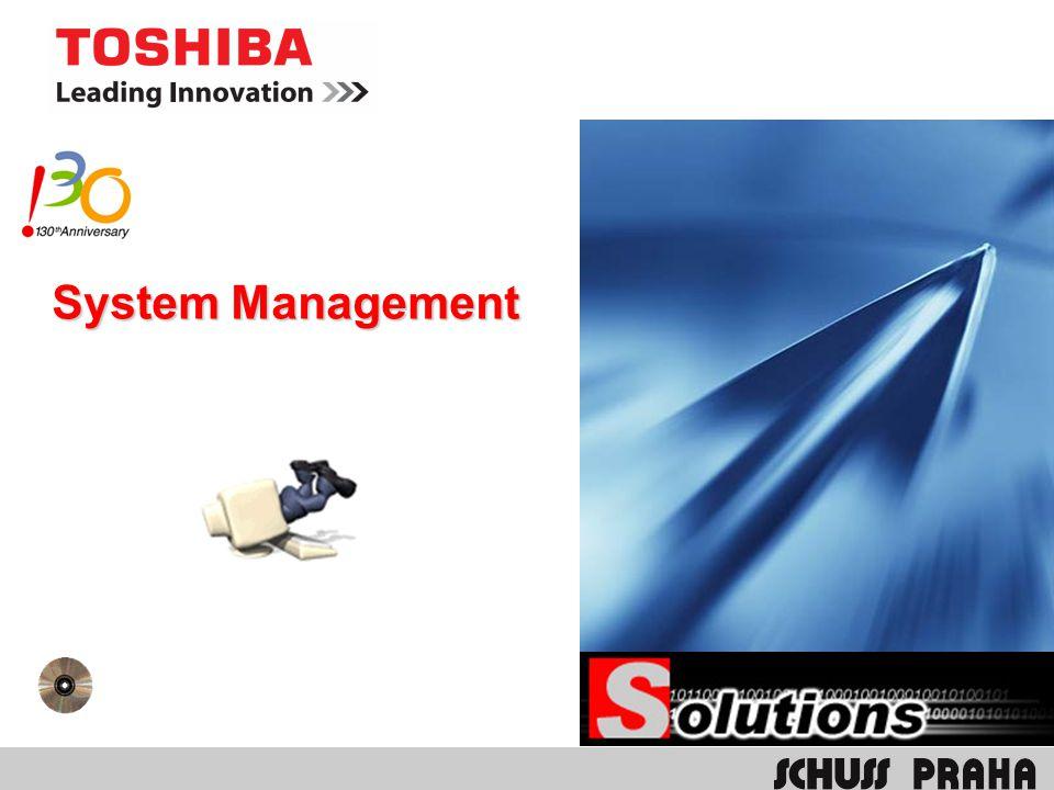 TFMS Toshiba Fleet Management System