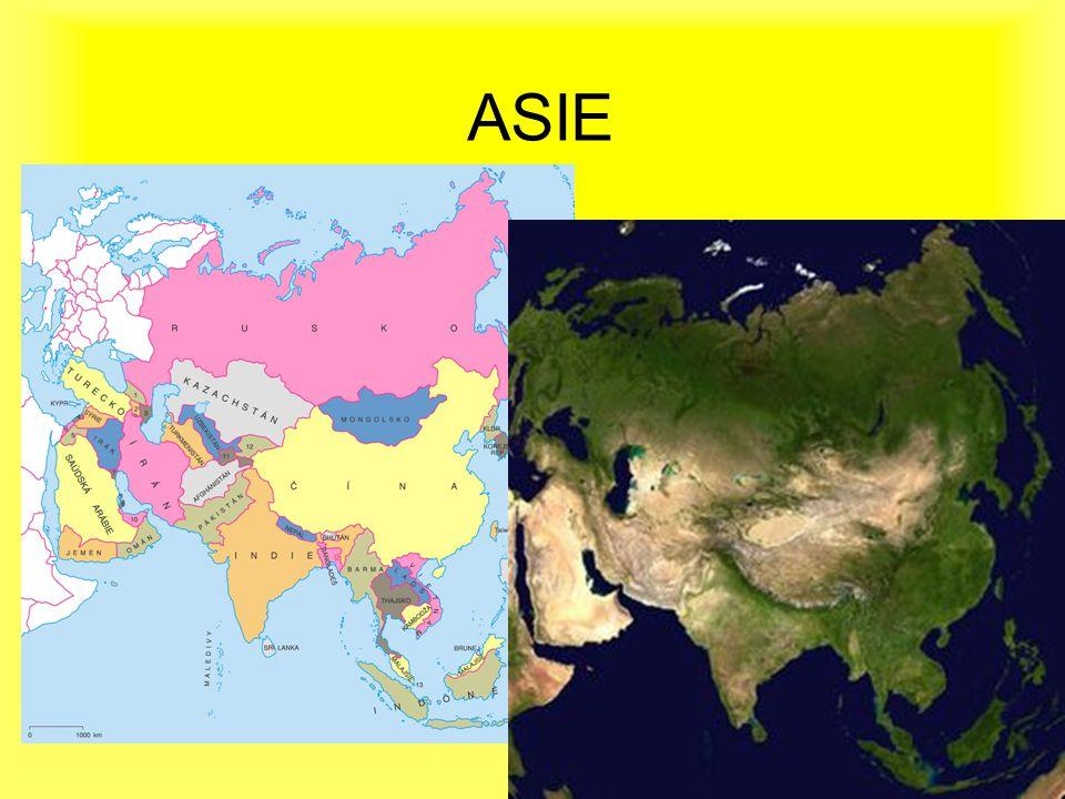 Úkol Doplň části hranice mezi Evropou a Asií: průliv….., Černé…..,severní předhůří…..,Kaspické…., řeka…., pohoří….