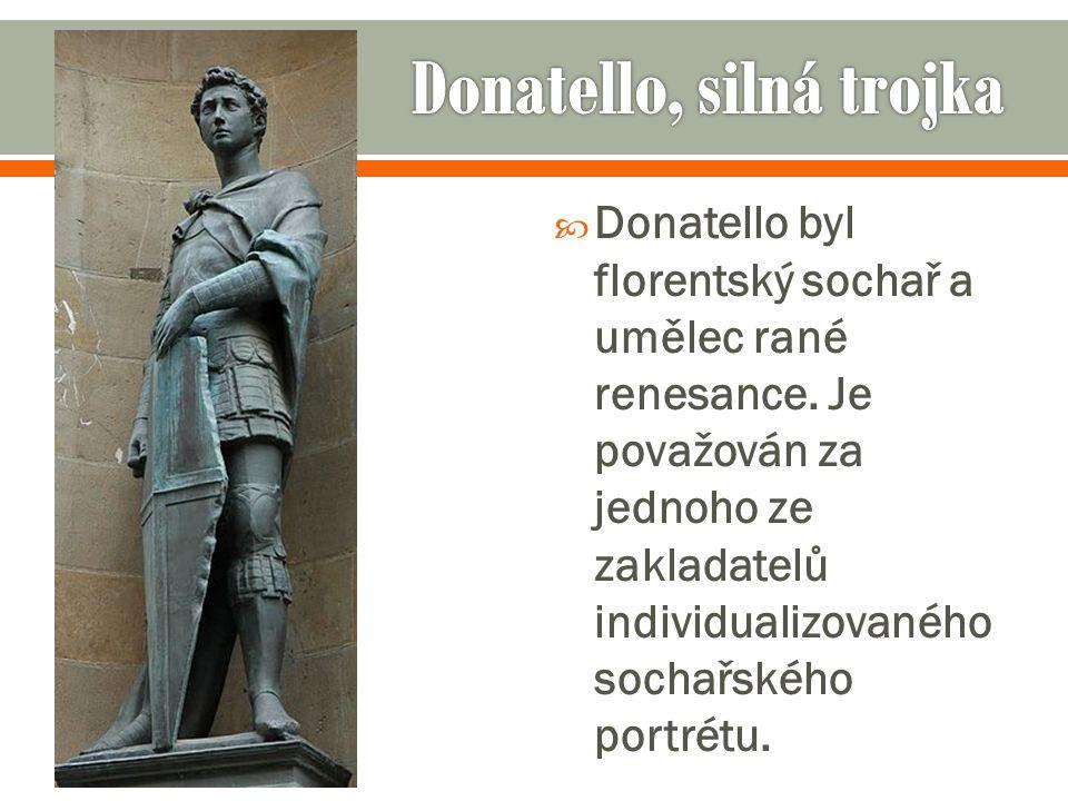  významný italský architekt, který je považován za průkopníka nového, renesančního architektonickéh o stylu.