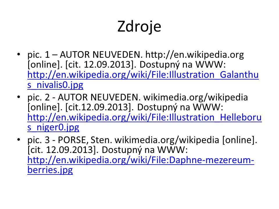 Zdroje pic.1 – AUTOR NEUVEDEN. http://en.wikipedia.org [online].