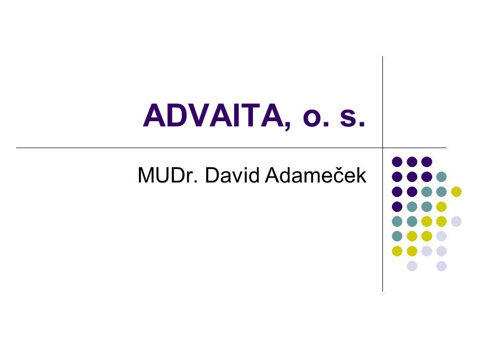 www.advaitaliberec.cz Místo v systému péče Občanské sdružení ADVAITA sídlí na Liberecku a nabízí v Libereckém kraji programy protidrogové prevence (primární, sekundární, terciární).