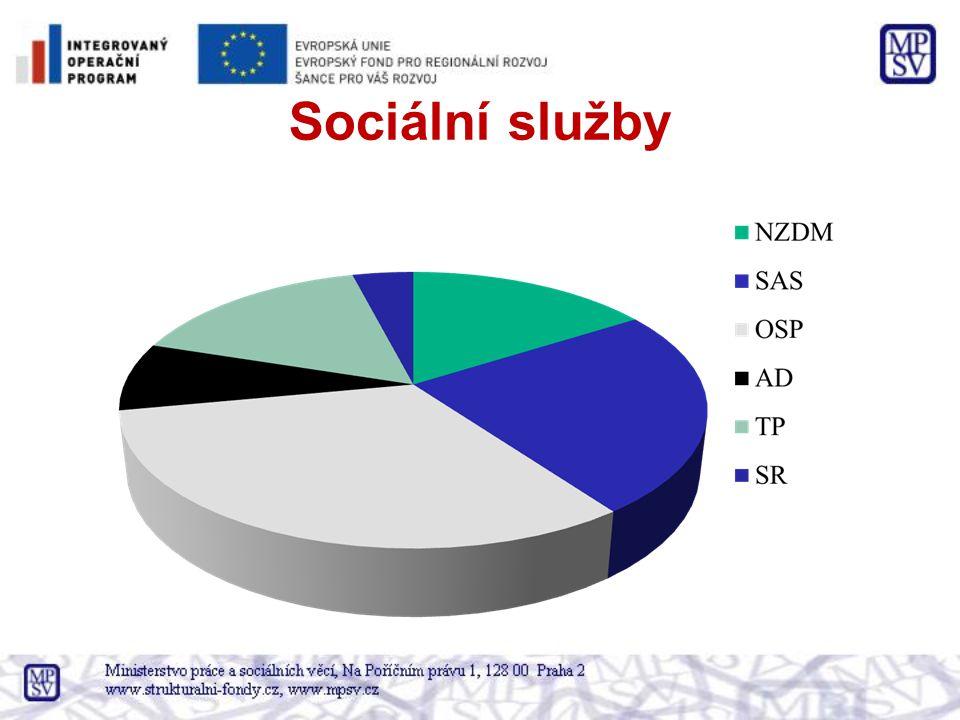 Sociální služby