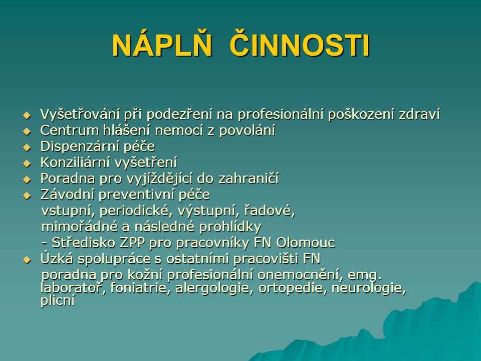 SPÁDOVÁ OBLAST  Není svobodná volba lékaře  Rajonizace dle vyhlášky 342/1997 a její novely - vyhl.