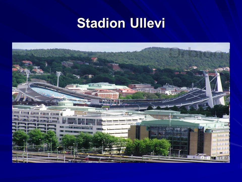 Stadion Ullevi