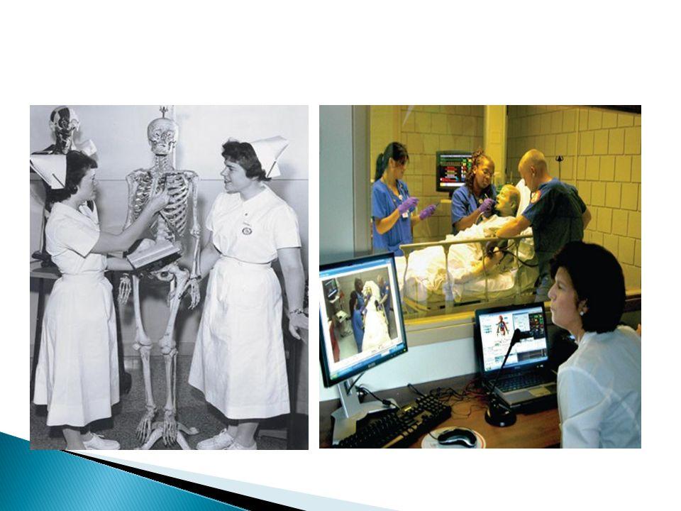  Upevnit spojení mezi universitou a zdravotnickým zařízením  Jasně daná koncepce práce edukační sestry  Spolupráce mezi jednotlivými obory  Akceptovat zkušenosti a pozice edukačních sester