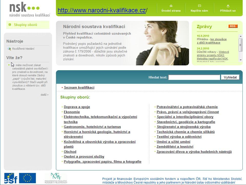 http://www.narodni-kvalifikace.czhttp://www.narodni-kvalifikace.cz/