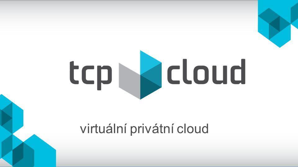virtuální privátní cloud