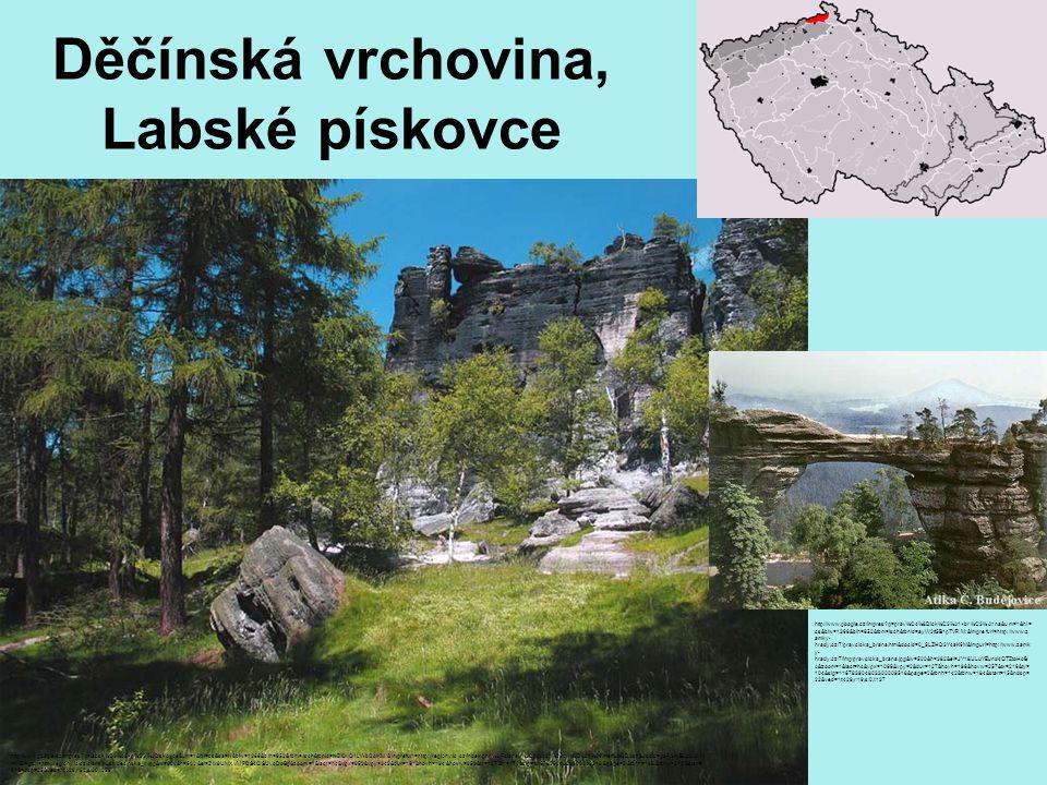 Děčínská vrchovina, Labské pískovce http://www.google.cz/imgres?q=labsk%C3%A9+p%C3%ADskovce&um=1&hl=cs&sa=N&biw=1366&bih=652&tbm=isch&tbnid=NZQvQ1LWbC
