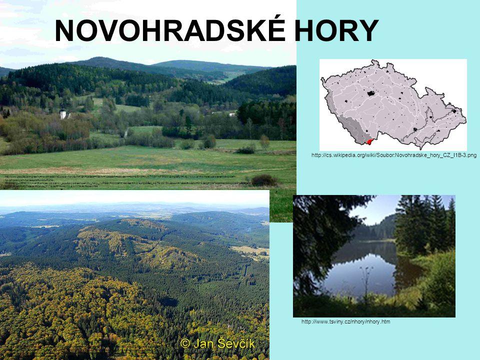 NOVOHRADSKÉ HORY http://cs.wikipedia.org/wiki/Soubor:Novohradske_hory_CZ_I1B-3.png http://www.google.cz/imgres?q=novohradsk%C3%A9+hory&um=1&hl=cs&sa=N