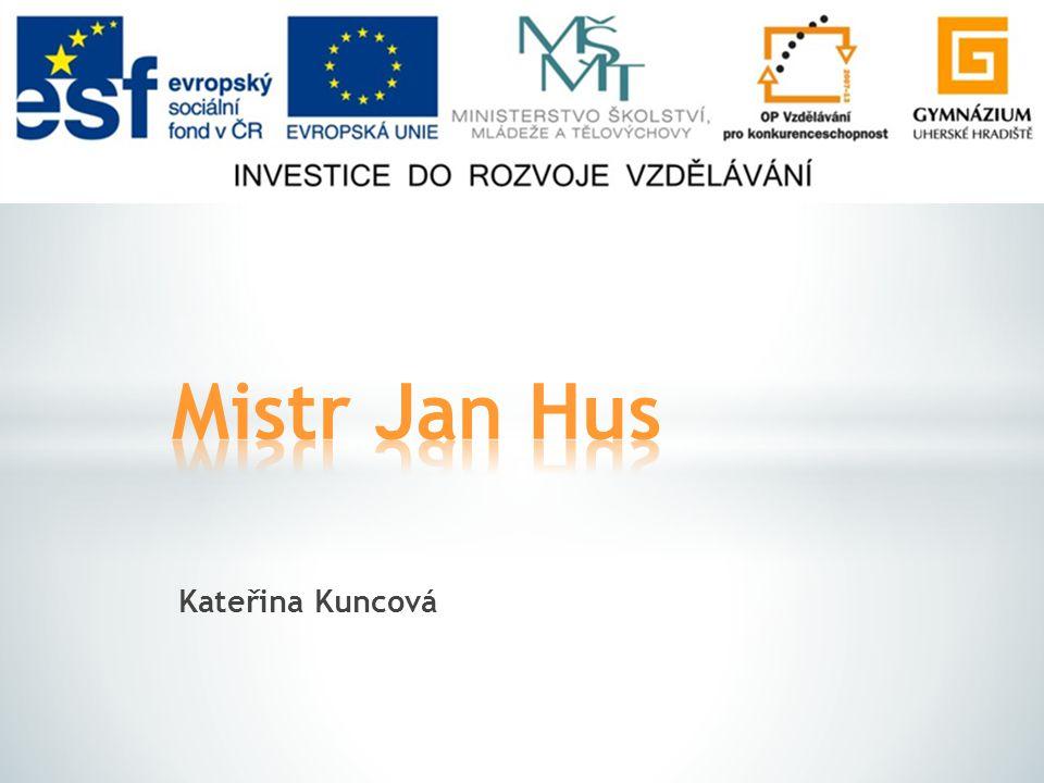Kateřina Kuncová