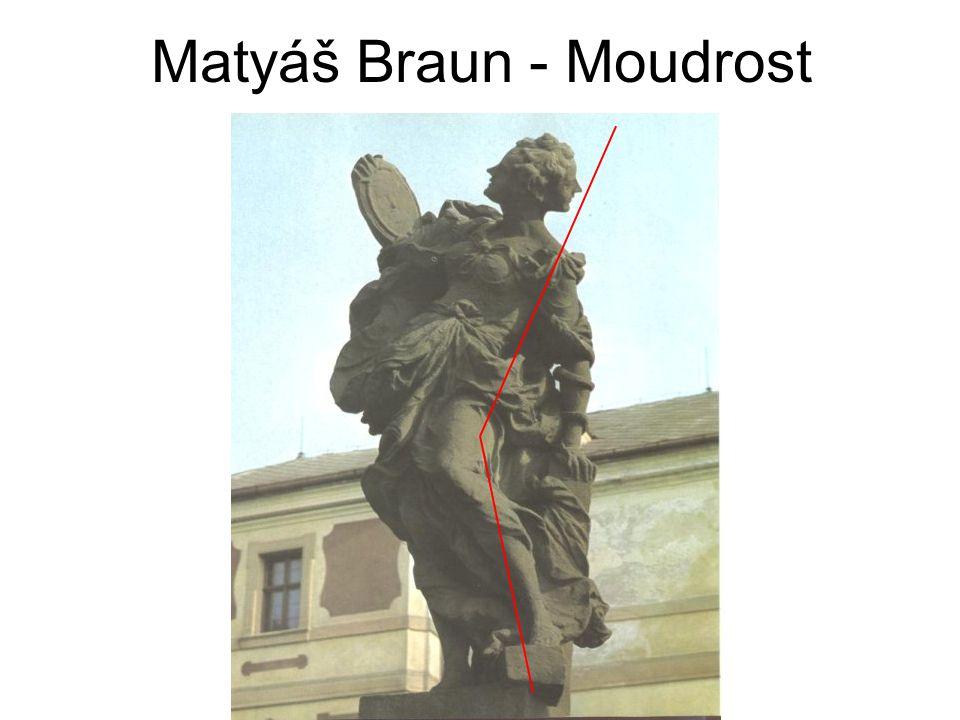 Matyáš Braun - Moudrost