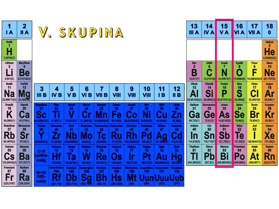  středně silná trojsytná kyselina