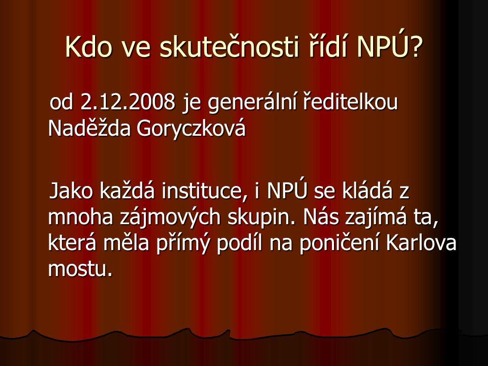 Asociace sdružení pro ochranu a rozvoj kulturního dědictví ČR www.zachrante-karluv-most.cz