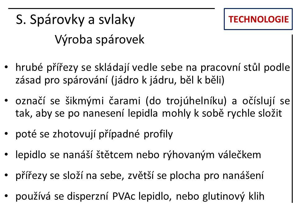 TECHNOLOGIE S.