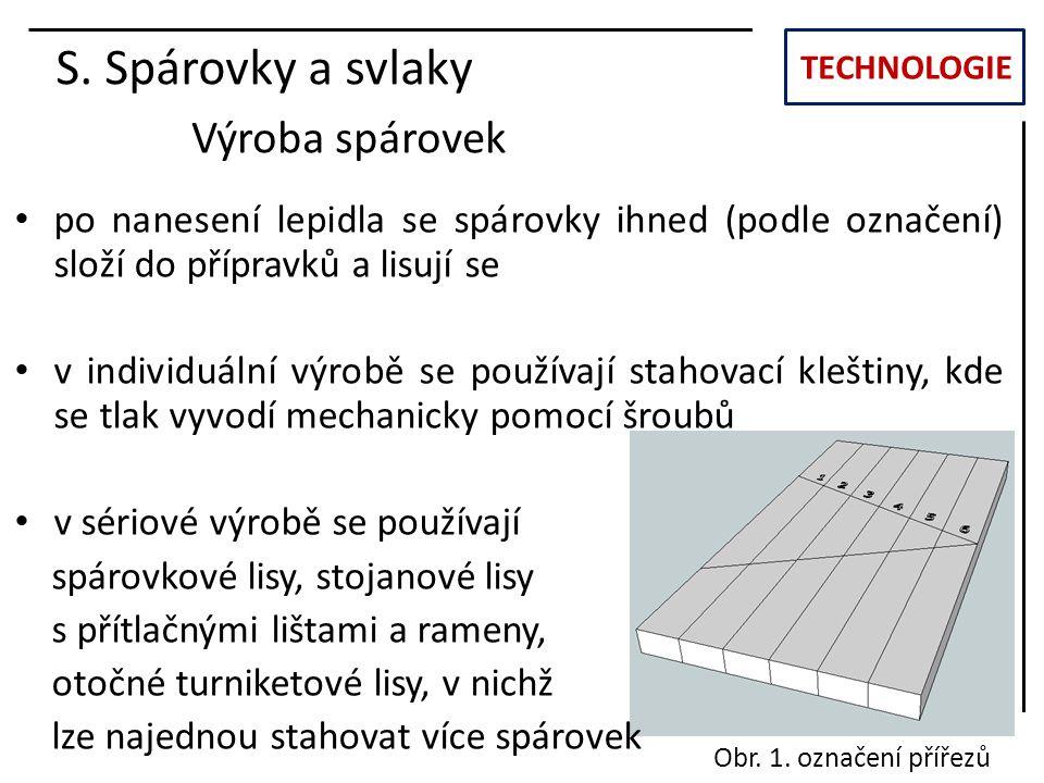 Použité zdroje: KŘUPALOVÁ, Zdeňka.Technologie pro 1.
