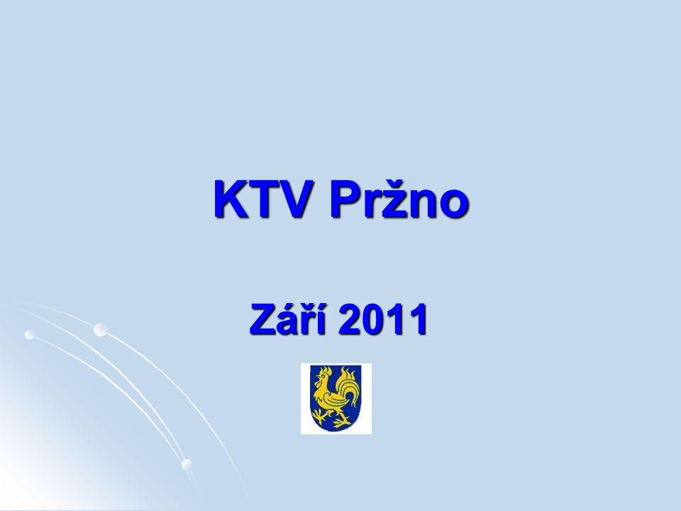 KTV Pržno Září 2011