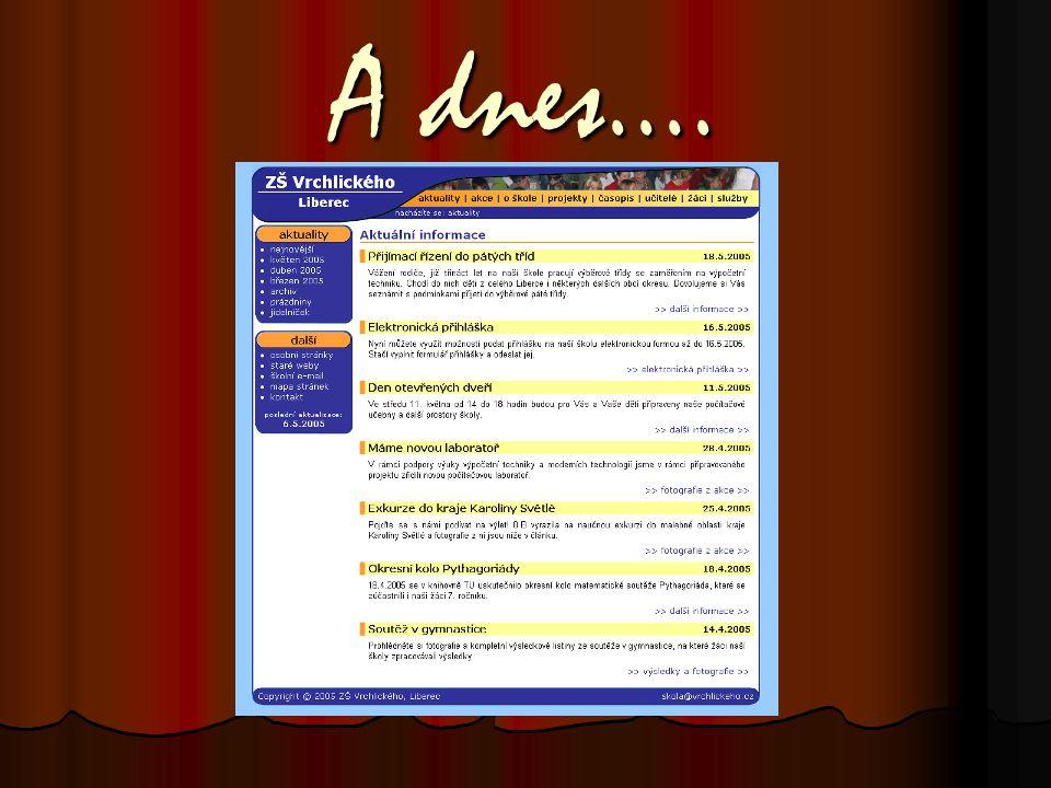 V roce 2004
