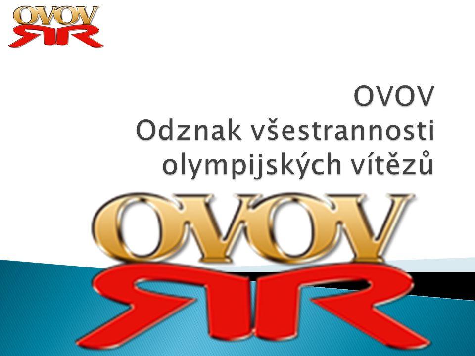  Robert Změlík a Roman Šebrle, olympijští vítězové, se rozhodli pro žáky základních škol připravit atraktivní pohybový program Odznak všestrannosti olympijských vítězů.