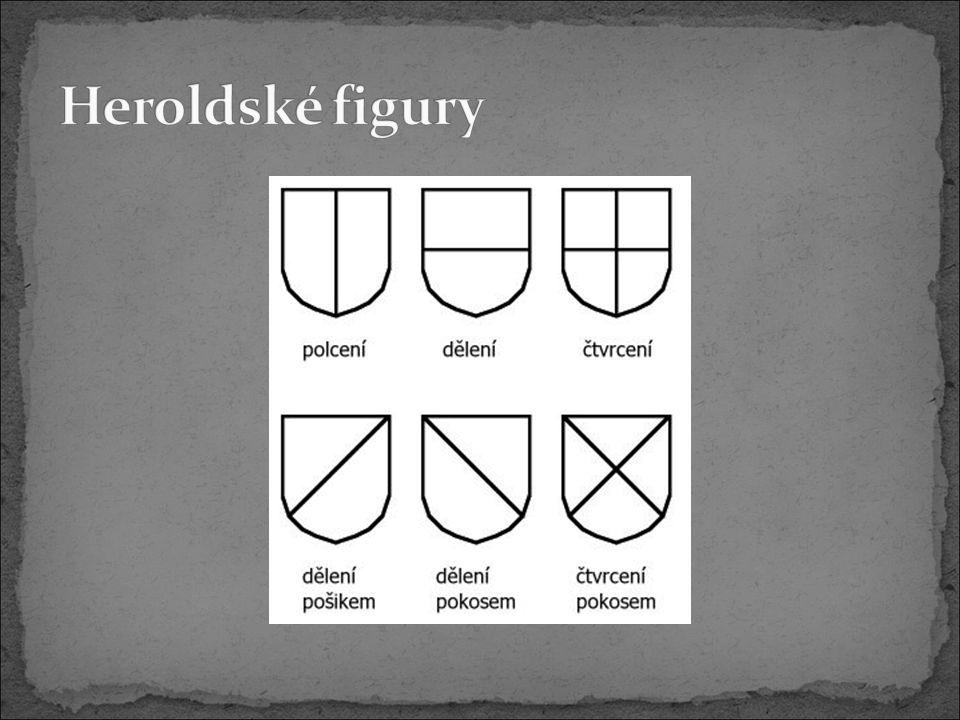přikrývky, pokrývky, krydla, fanfrnochy pláště položené na přilbu a splývající na záda původ zřejmě v křížových výpravách