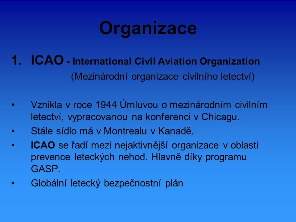 Organizace 2.