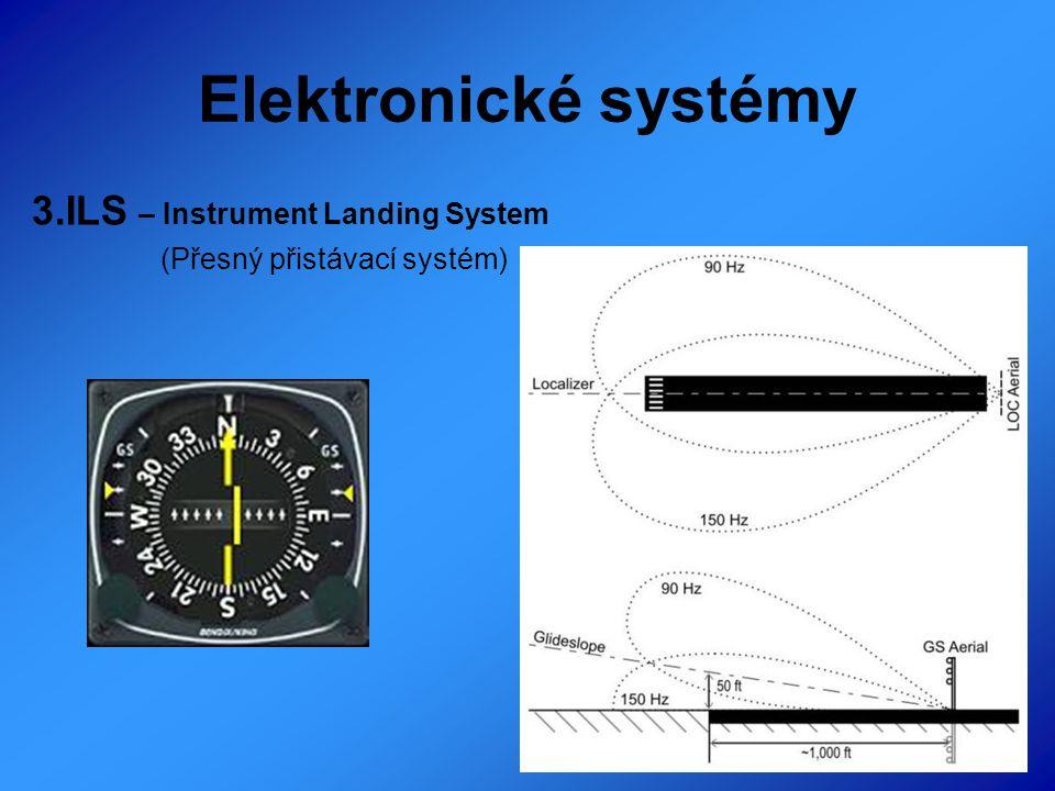 Elektronické systémy Pasivní 1.CVR 2.ELT Cockpit Voice Recorder Emergency Local Transmitter (Zapisovač hovorů) (Nouzová Radiostanice)
