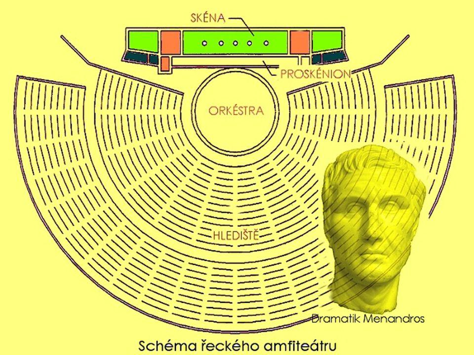 ARISTOFANÉS (asi 446 - 386 př.n.