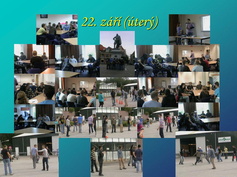 3.den pracovní program (23.
