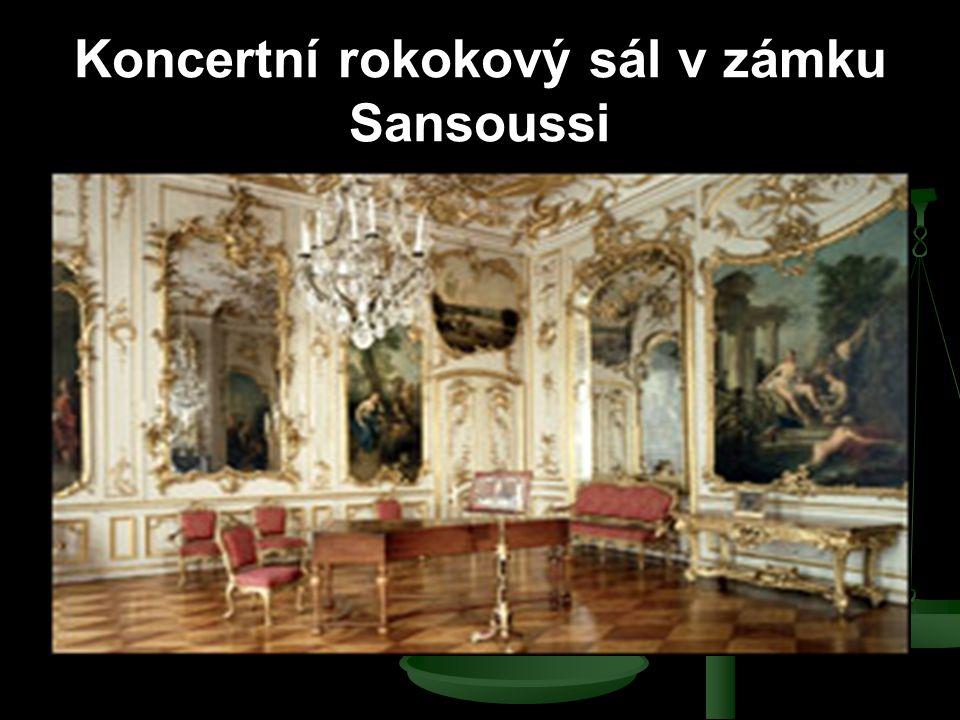 ZÁPIS: Baroko a rokoko v Evropě = nepravidelná perla = hanlivé označení baroka, parukový styl = poslední umělecký styl, který byl totožný pro celou Evropu vzniká koncem 16.