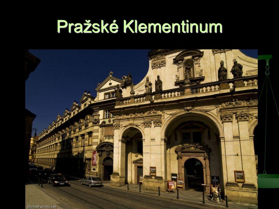 Zámek TRÓJA - Praha
