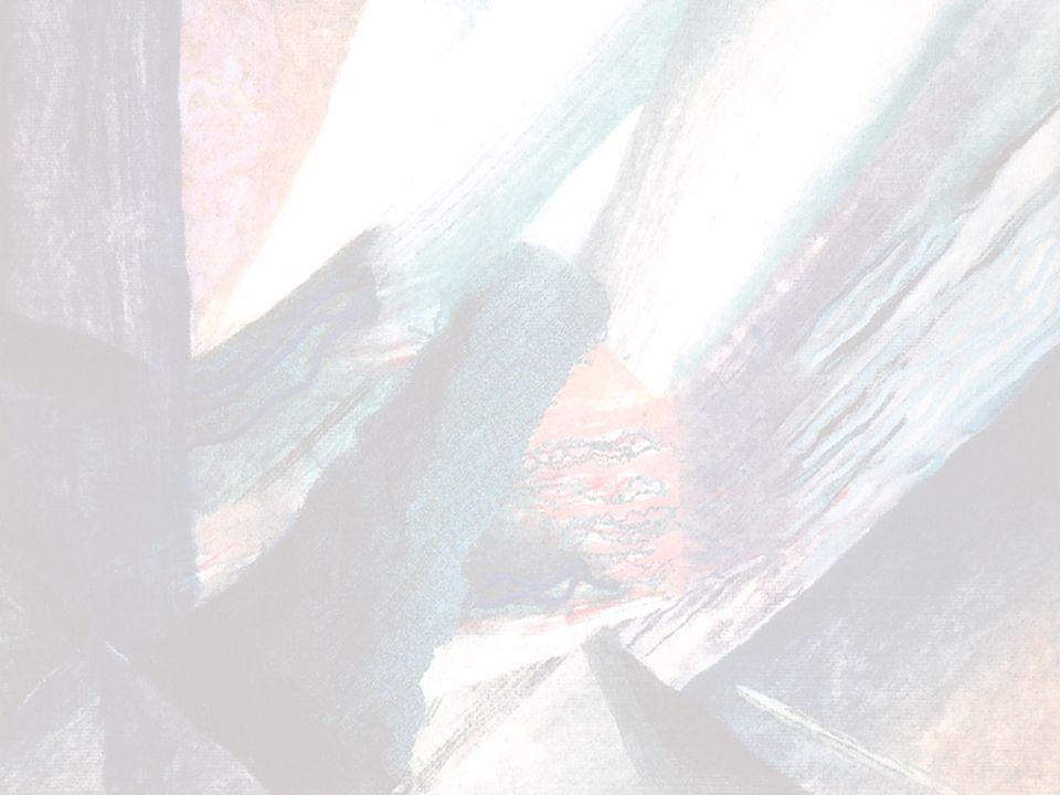 SPLNĚNÉ PROROCTVÍ, 130 x 90 cmPOSELSTVÍ, 150 x 100 cm