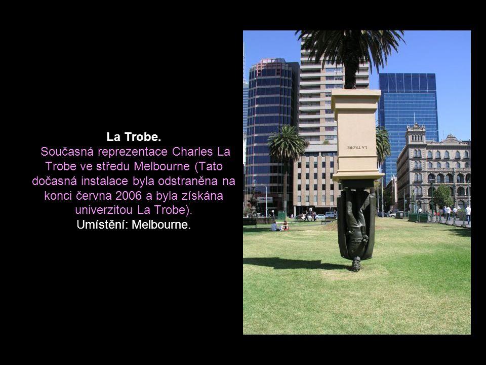 Umístění: Kapské Město, Jižní Afrika.