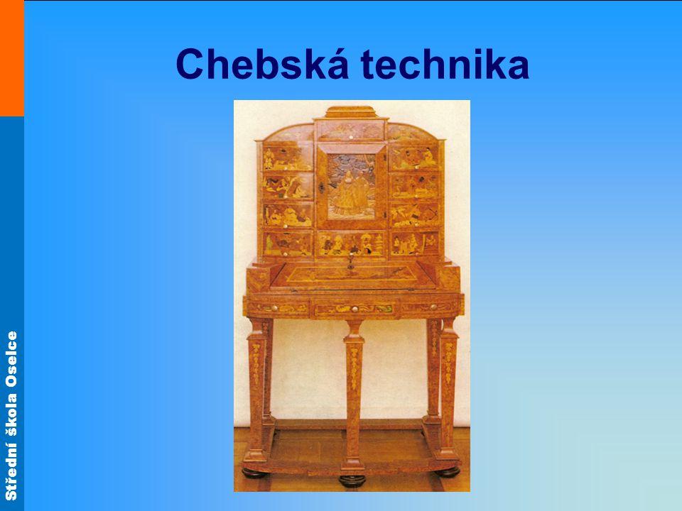 Střední škola Oselce Chebská technika