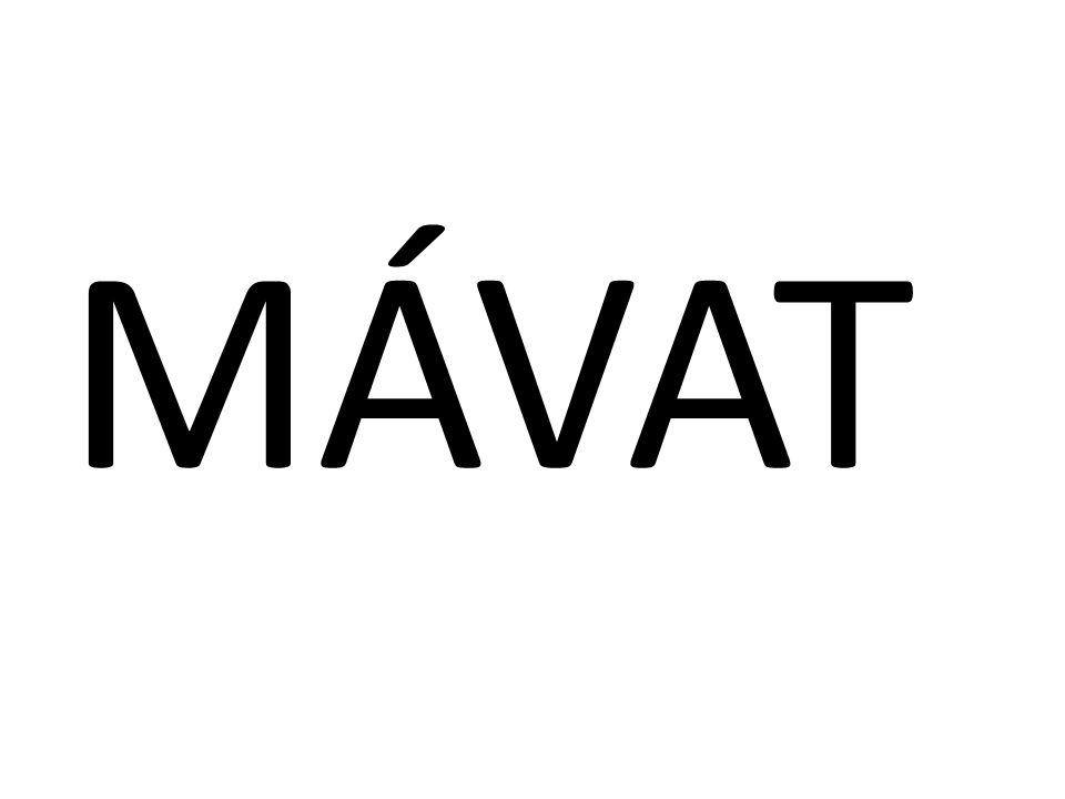 MÁVAT