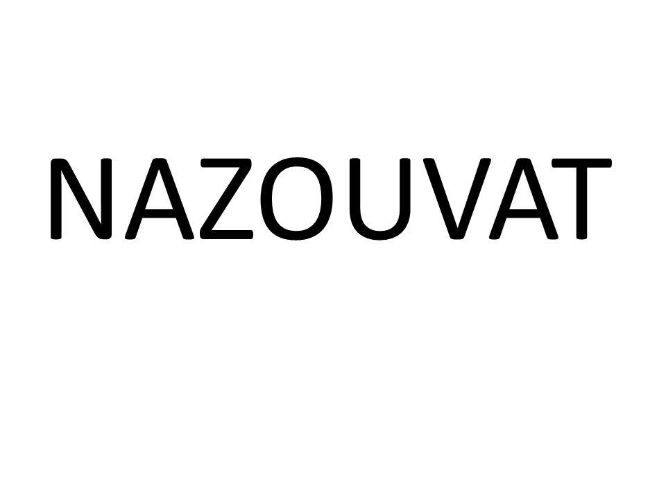 NAZOUVAT