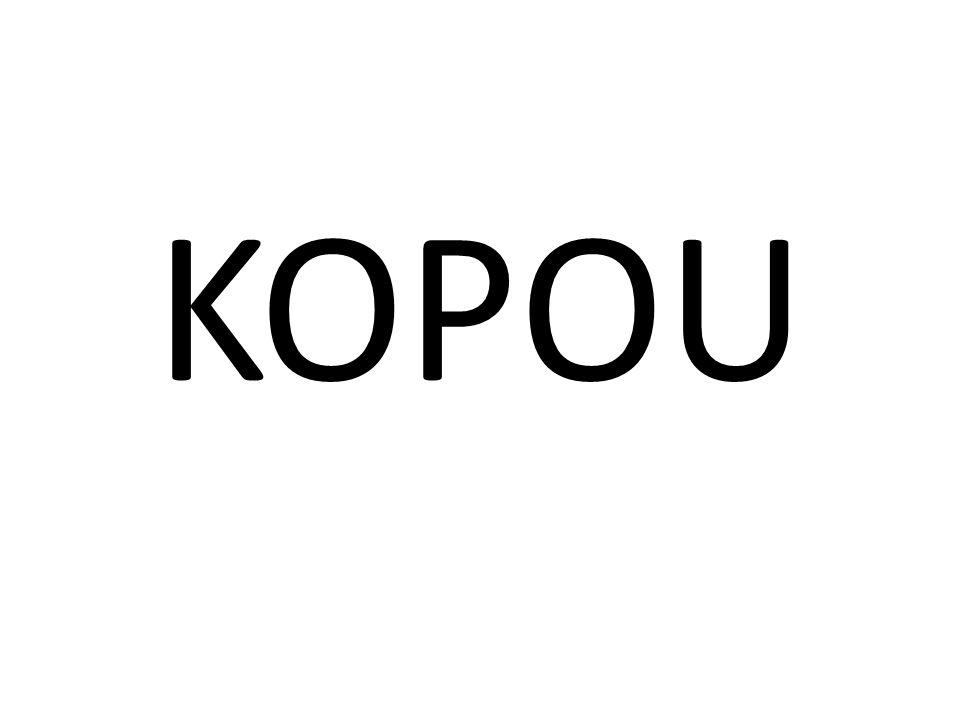 KOPOU