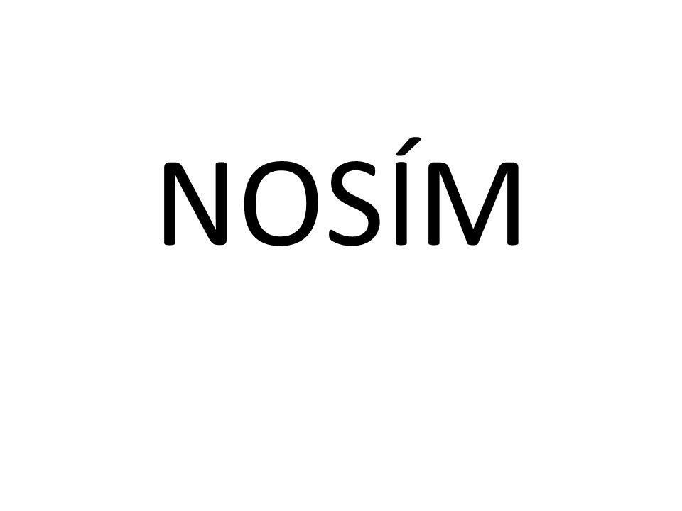 NOSÍM