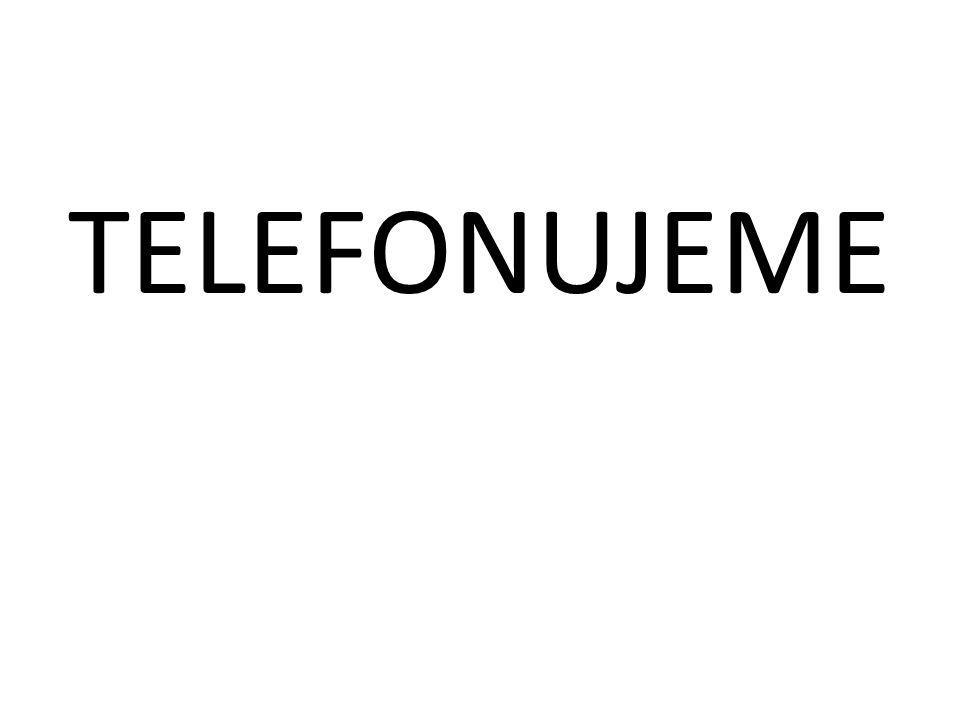 TELEFONUJEME