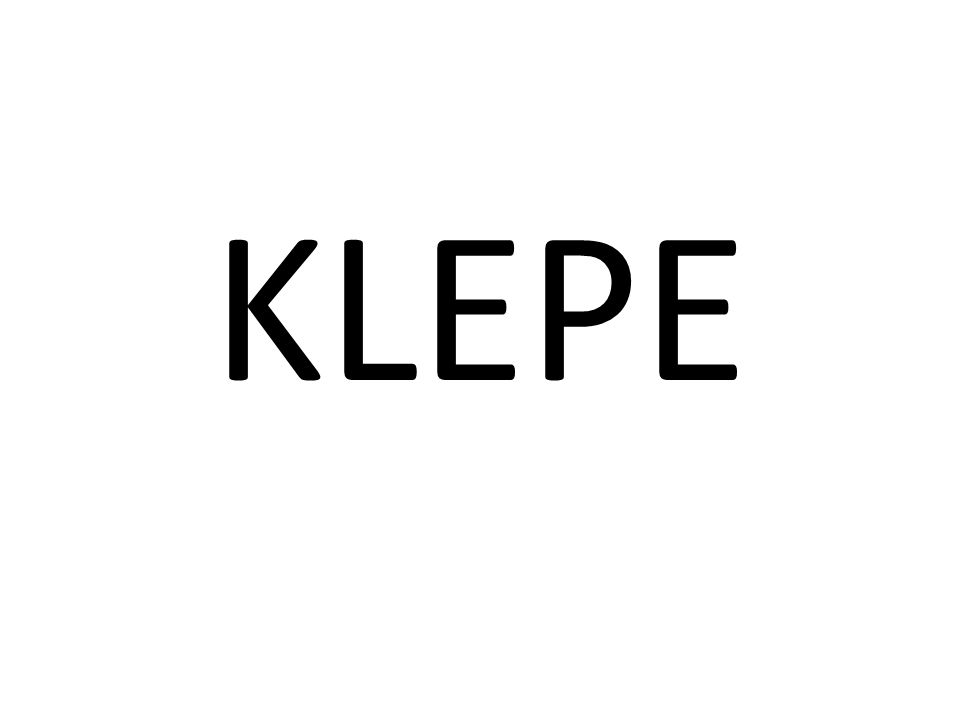 KLEPE