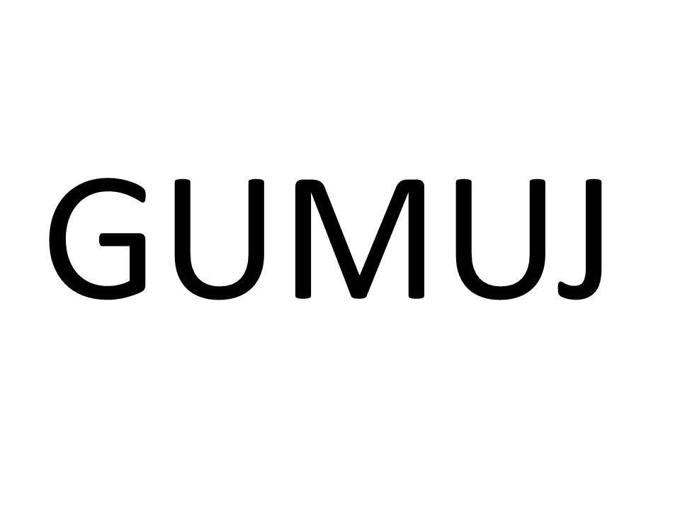 GUMUJ