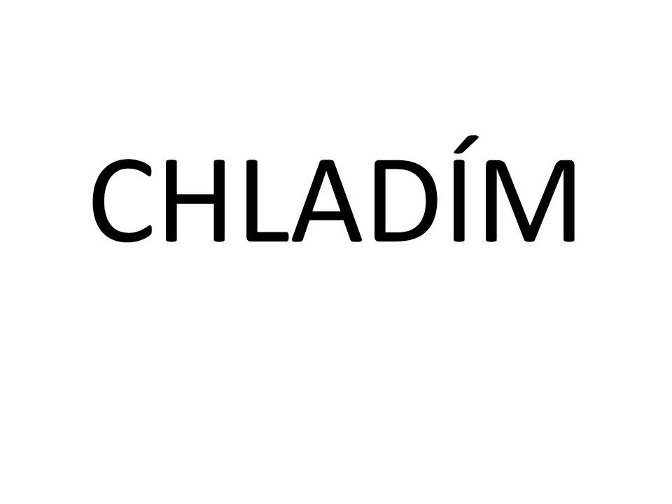 CHLADÍM